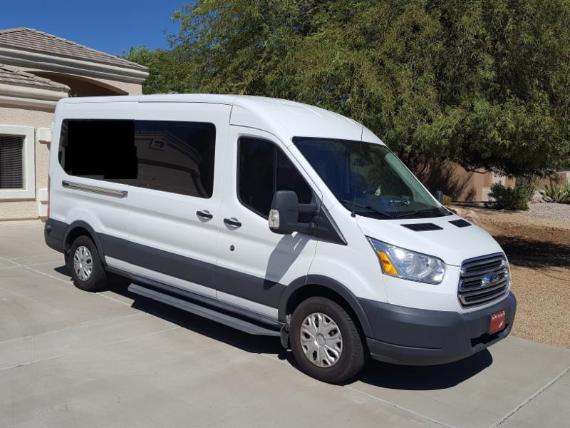 non emergency medical transportation service business for sale!