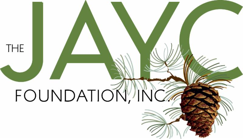 JAYC foundation logo