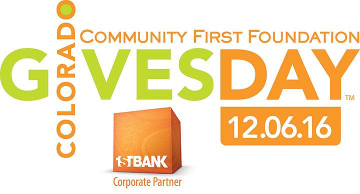 Colorado Gives Day 2016 logo