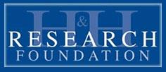 HHRF logo
