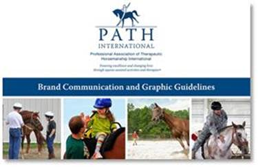 cover of the PATH Intl. Brand Communication and Graphics Guidelines