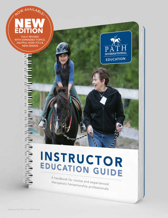 Cover of the PATH Intl. Instructor Education Guide