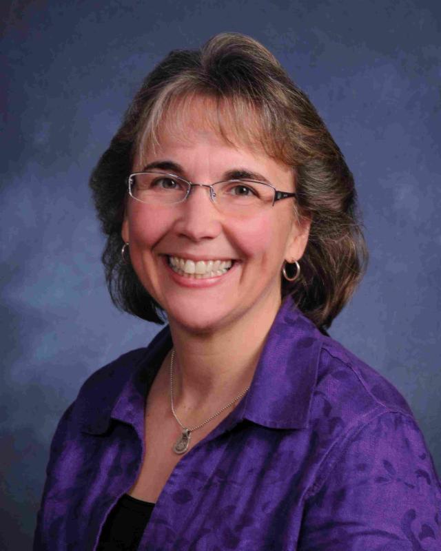 Kathy Alm