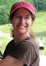 Dr. Jerilyn Jacobs