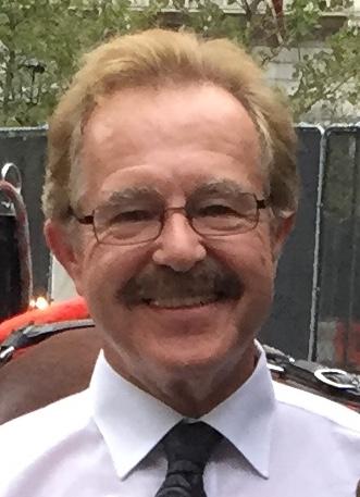 Maj. George W. Paffendorf