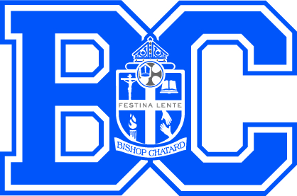 BC logo with crest