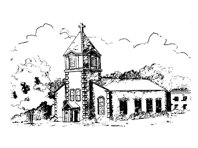 Lyttleton St UMC
