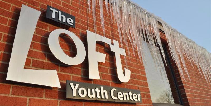Loft - icy
