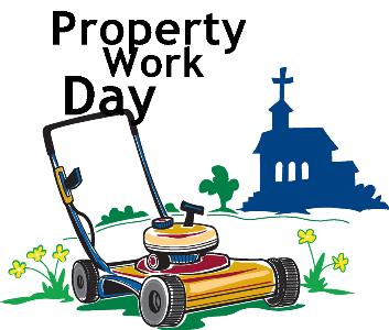 Property workday