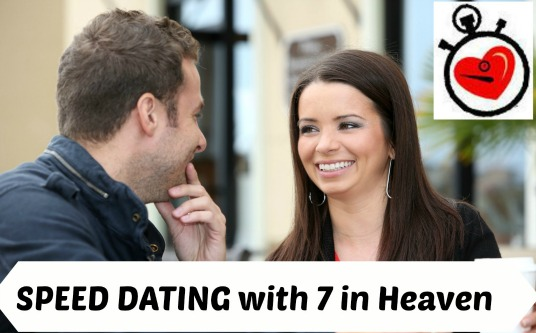 7th heaven speed dating
