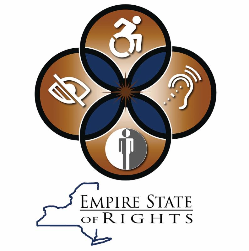 Empire State of Rights Logo