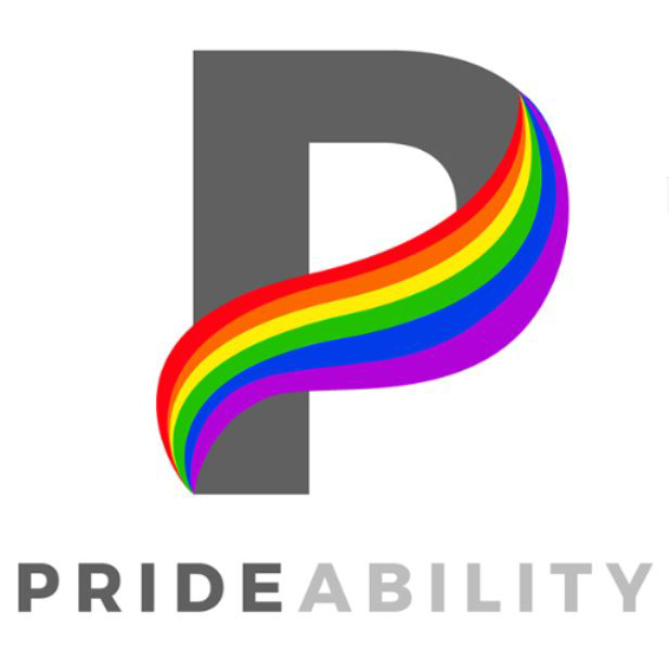 Logo for PrideAbility