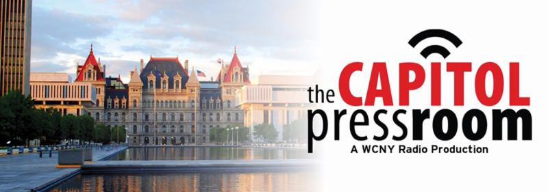 Logo - WCNY Capital Pressroom