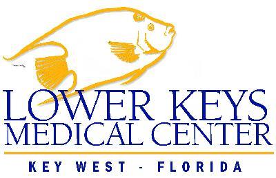 Lower Keys Medical Center logo