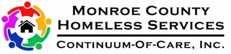 Monroe County COC Logo