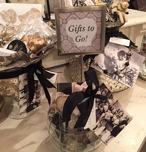 Gifts to Go 2016