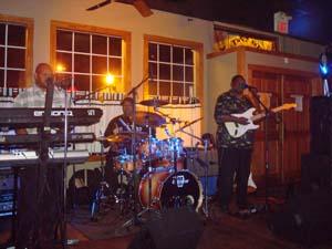 Showman Band