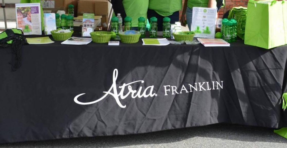 Atria - Franklin
