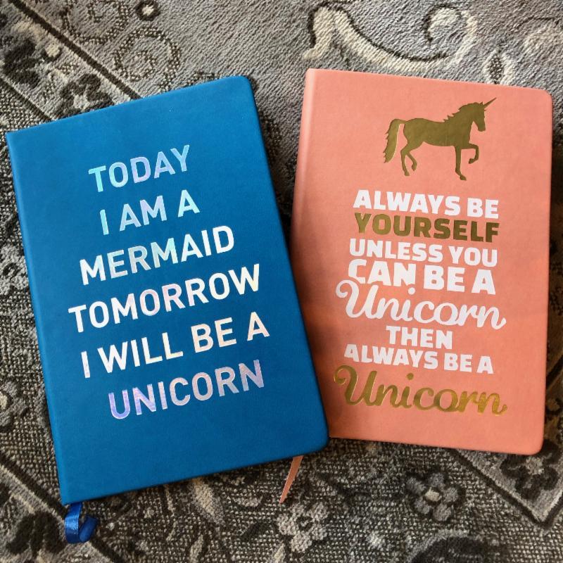 unicorn journals