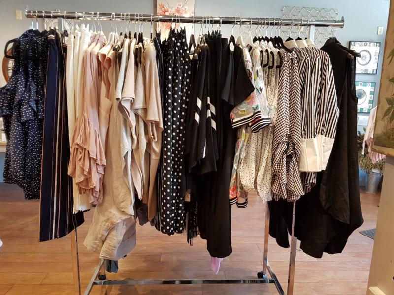 ss2019 fashions