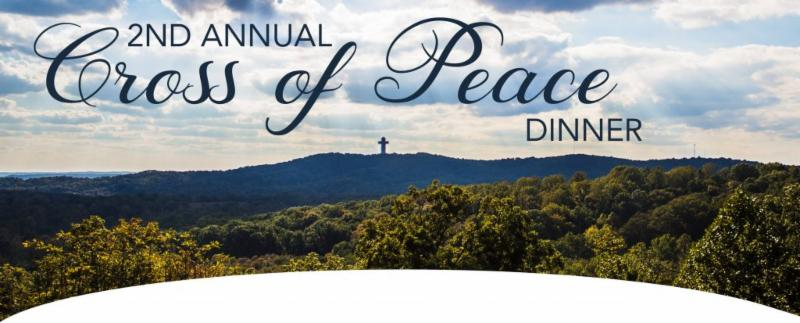 Cross of Peace Dinner