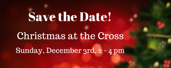 Christmas at the Cross