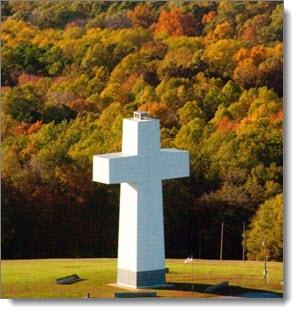 fall cross