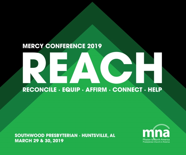 MNA Mercy Conference March 29-30