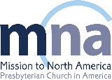 Mission to North America