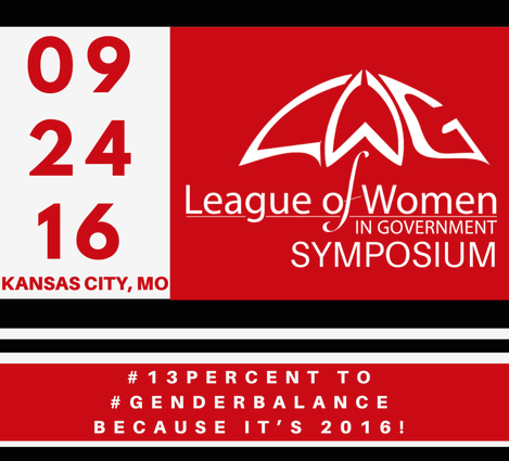 League of Women in Government Symposium