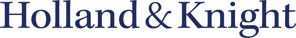 holland & knight logo