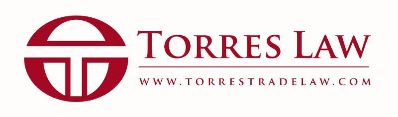 torres law logo