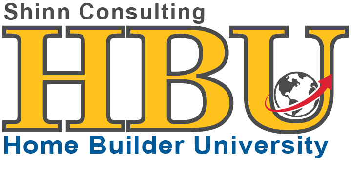 Home Builder University logo