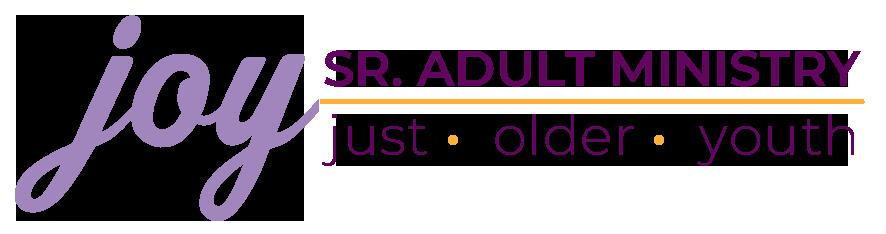 Joy Senior Adult Ministry