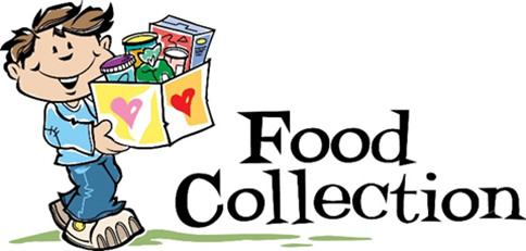 Food Collection Missions