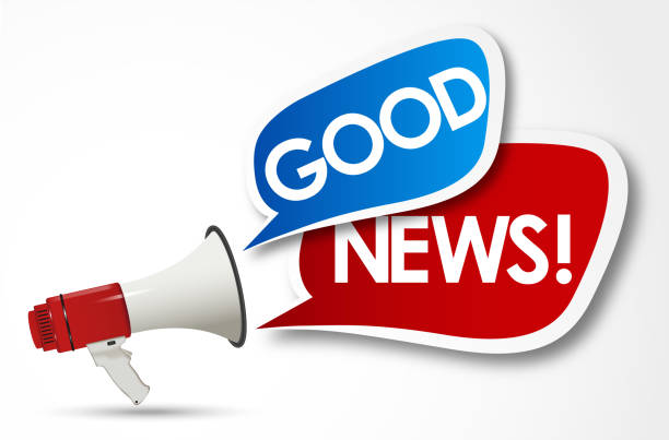 Good News Megaphone