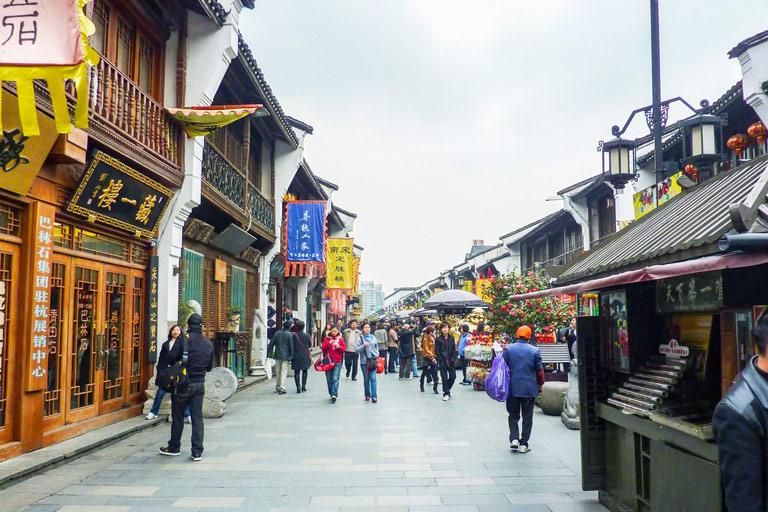 Scholl-Shanghai