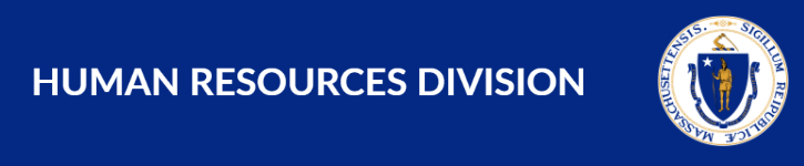 Human Resources Division banner