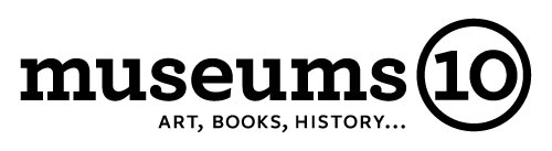 Museums10 logo
