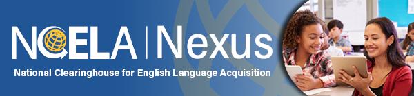 NCELA Newsletter Header
