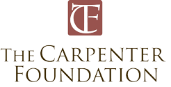The Carpenter Foundation logo