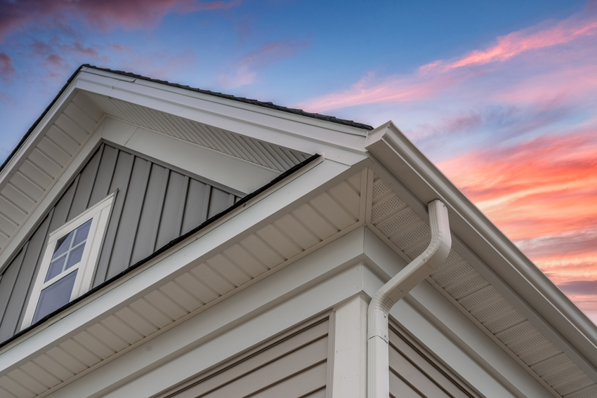 6 Reasons Working Gutters are Essential to the Safety of Your Home This Winter - Image 1