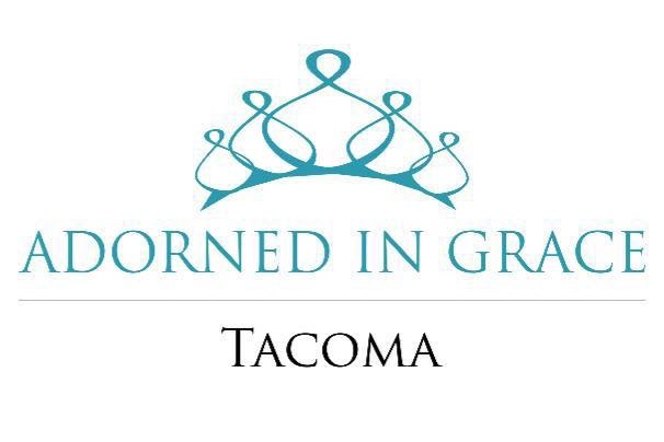 ADORNED IN GRACE TACOMA