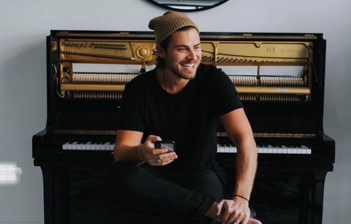 Cory Asbury Song Writer