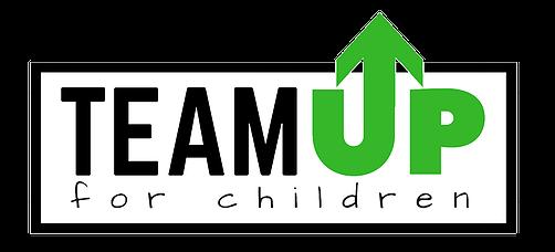 TEAM UP for Children logo