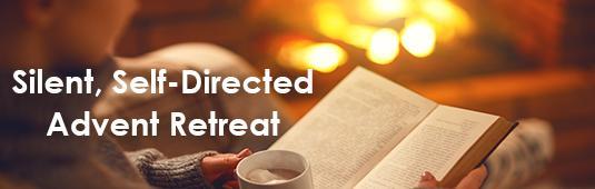 Self Directed Advent Retreat