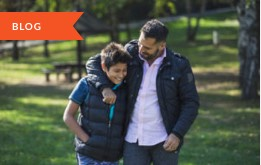 Positive Parenting: Setting Limits with Your Child