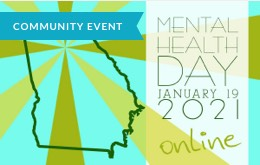Mental Health Day at the Capitol