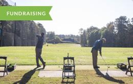 Summit Golf Classic Raised $110,000+