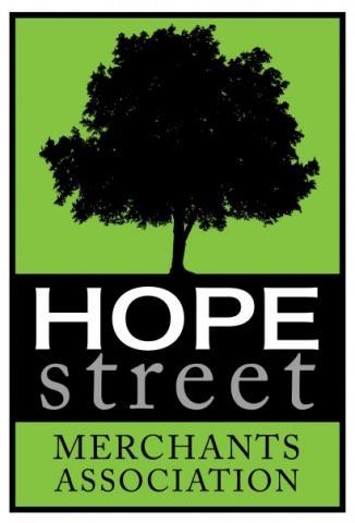 Hope Street Merchants Association
